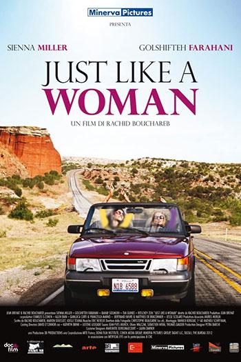 دانلود زیرنویس فیلم Just Like a Woman 2012