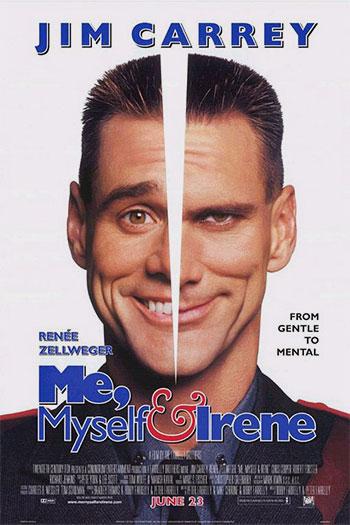 دانلود زیرنویس فیلم Me, Myself & Irene 2000
