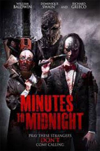 دانلود زیرنویس فیلم Minutes to Midnight 2018