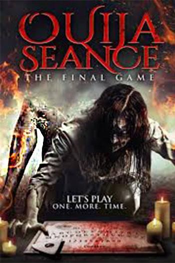دانلود زیرنویس فیلم Ouija Seance: The Final Game 2018