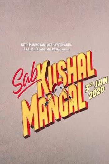 دانلود زیرنویس فیلم Sab Kushal Mangal 2020