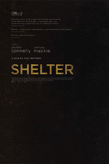 دانلود زیرنویس فیلم Shelter 2014
