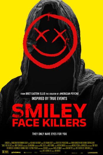 دانلود زیرنویس فیلم Smiley Face Killers 2020