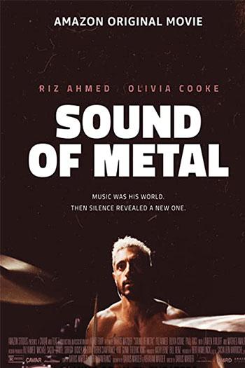 دانلود زیرنویس فیلم Sound of Metal 2019