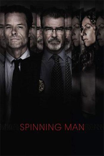 دانلود زیرنویس فیلم Spinning Man 2018