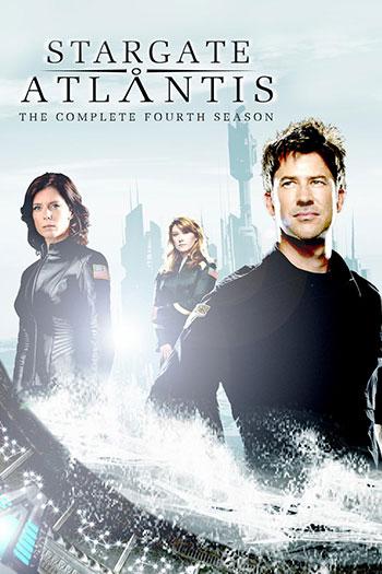 دانلود زیرنویس سریال Stargate: Atlantis