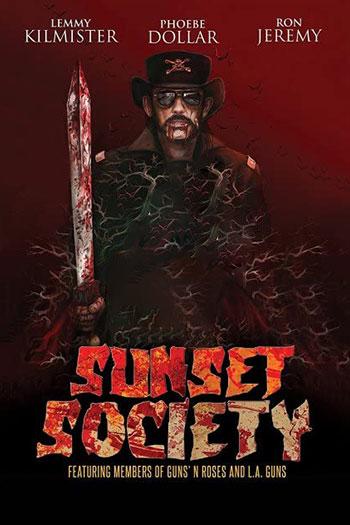 Sunset Society 2018