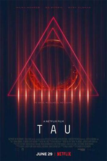 دانلود زیرنویس فیلم Tau 2018