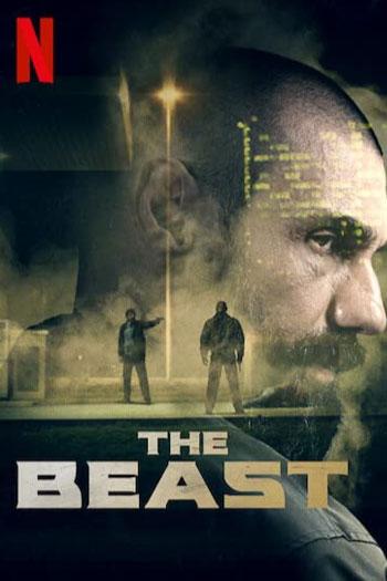 دانلود زیرنویس فیلم The Beast 2020