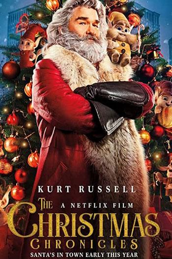دانلود زیرنویس فیلم The Christmas Chronicles Part Two 2020