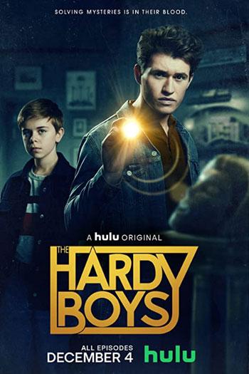 دانلود زیرنویس سریال The Hardy Boys