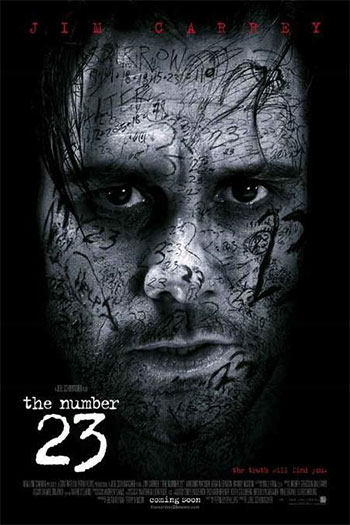 The Number 23 2007