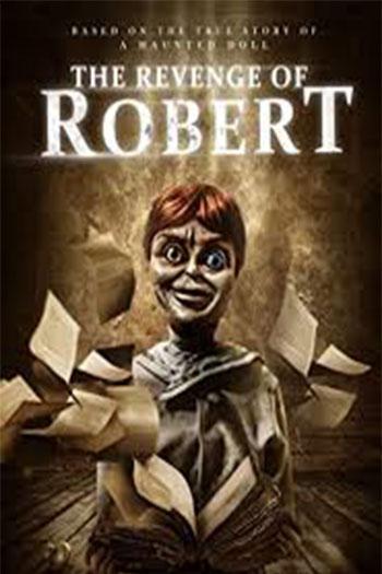 دانلود زیرنویس فیلم The Revenge of Robert the Doll 2018