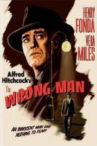 The Wrong Man 1956