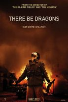 There Be Dragons 2011