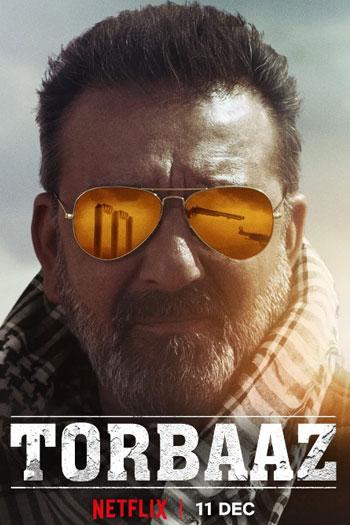 دانلود زیرنویس فیلم Torbaaz 2020