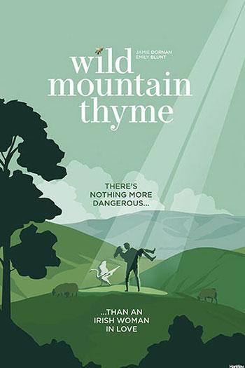 دانلود زیرنویس فیلم Wild Mountain Thyme 2020