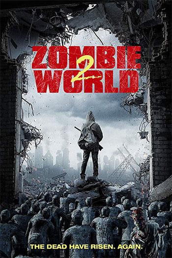 دانلود زیرنویس فیلم Zombie World 2 2018