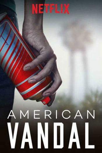 دانلود زیرنویس سریال American Vandal
