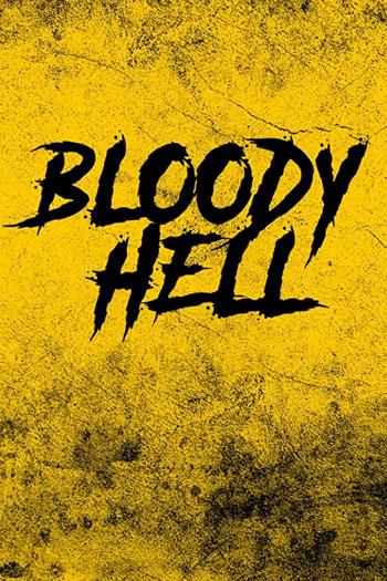 دانلود زیرنویس فیلم Bloody Hell 2020