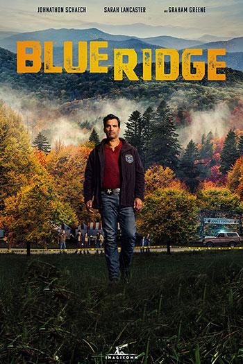 دانلود زیرنویس فیلم Blue Ridge 2020