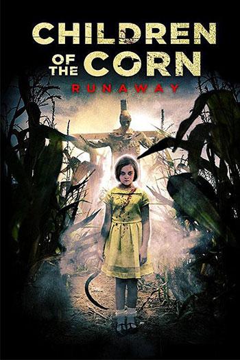 Children of the Corn Runaway 2018