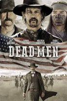 Dead Men 2018