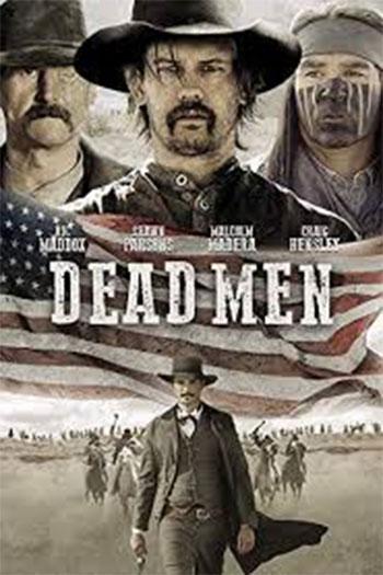 دانلود زیرنویس فیلم Dead Men 2018