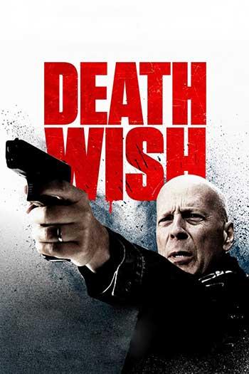 دانلود زیرنویس فیلم Death Wish 2018