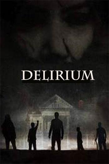 دانلود زیرنویس فیلم Delirium 2018