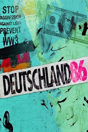 دانلود زیرنویس سریال Deutschland 86