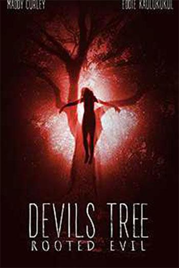 دانلود زیرنویس فیلم Devil's Tree: Rooted Evil 2018
