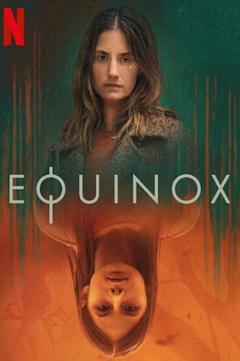 دانلود زیرنویس سریال Equinox