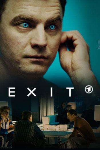 دانلود زیرنویس فیلم Exit 2020