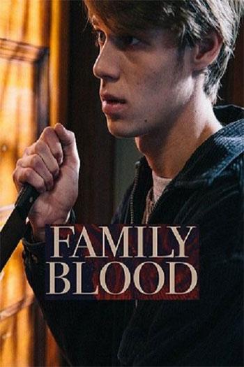 دانلود زیرنویس فیلم Family Blood 2018