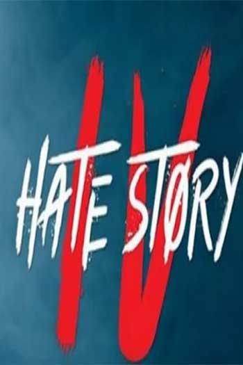 دانلود زیرنویس فیلم Hate Story IV 2018