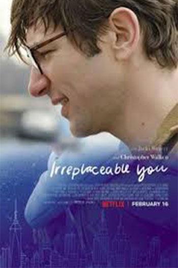 دانلود زیرنویس فیلم Irreplaceable You 2018