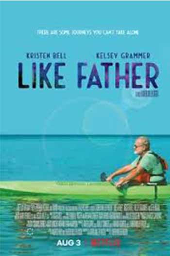 دانلود زیرنویس فیلم Like Father 2018