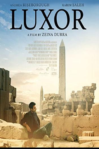 دانلود زیرنویس فیلم Luxor 2020