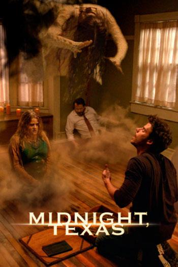 دانلود زیرنویس سریال Midnight Texas