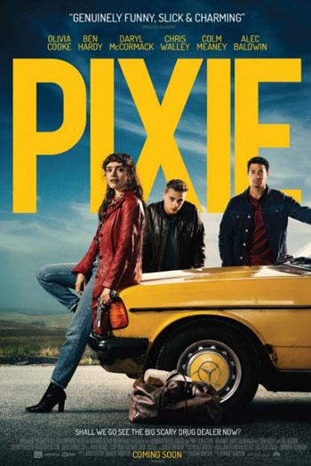 دانلود زیرنویس فیلم Pixie 2020