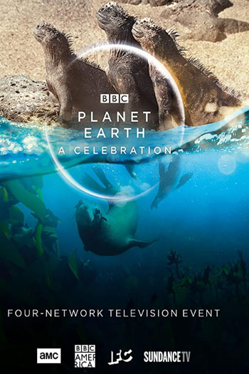 دانلود زیرنویس مستند Planet Earth A Celebration 2020