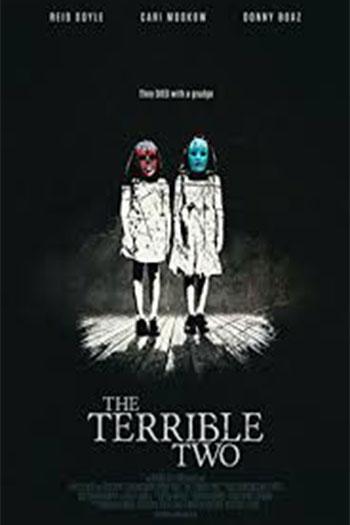 دانلود زیرنویس فیلم The Terrible Two 2018