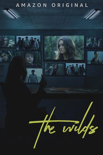 دانلود زیرنویس سریال The Wilds