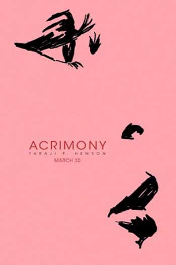 Tyler Perry's Acrimony 2018