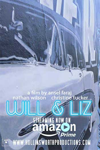 Will & Liz 2018