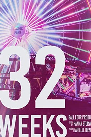 دانلود زیرنویس فیلم 2020 32Weeks