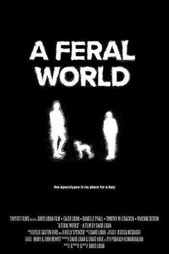 دانلود زیرنویس فیلم A Feral World 2020
