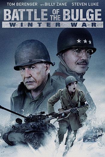 دانلود زیرنویس فیلم Battle of the Bulge: Winter War 2020