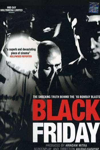 دانلود زیرنویس فیلم Black Friday 2004